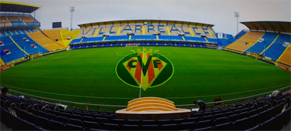 Liverpool to play villarreal in europa league semi finals liverpool fc news official koptalk - Villarreal fc league table ...