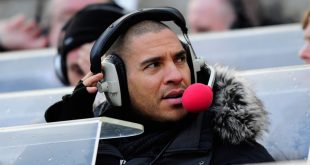 Stan Collymore