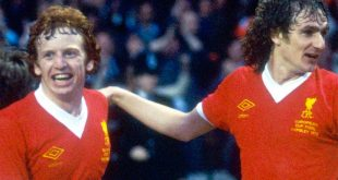 David Fairclough & Phil Thompson