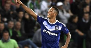Youri Tielemans