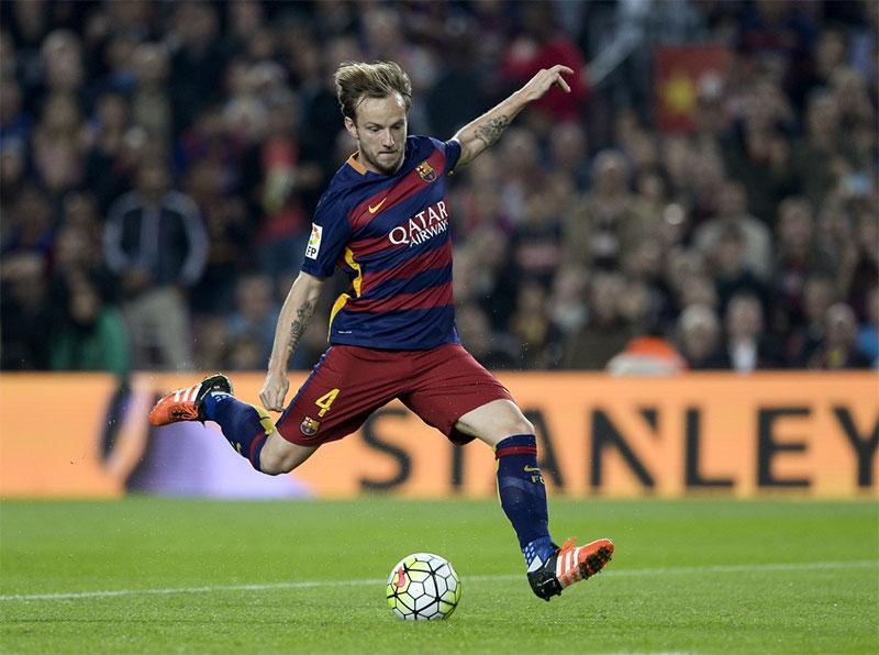 Fc Barcelona Official Website >> Liverpool want Ivan Rakitić in Coutinho Barcelona deal - Liverpool FC News - Official KopTalk ...