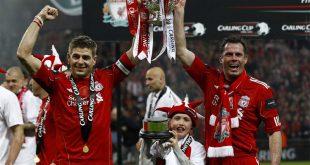 Liverpool League Cup Winners