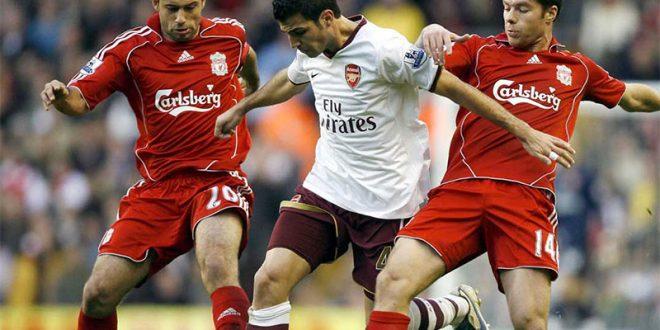 Mascherano & Alonso