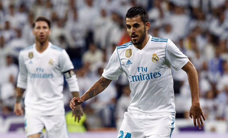 Liverpool and Arsenal open negotiations with Real Madrid star