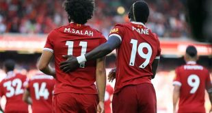 Salah & Mané
