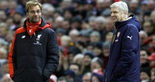 Klopp & Wenger