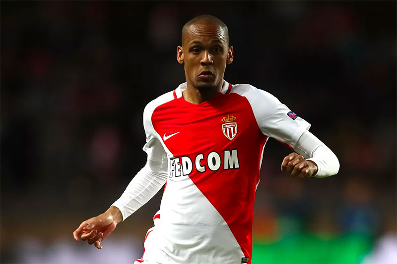 Liverpool Sign £44m Fabinho From AS Monaco