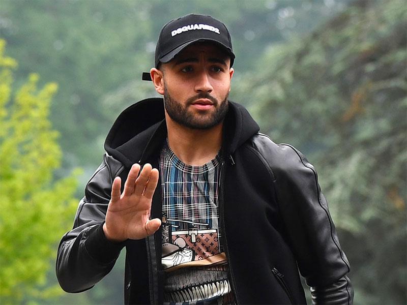 Nabil Feker