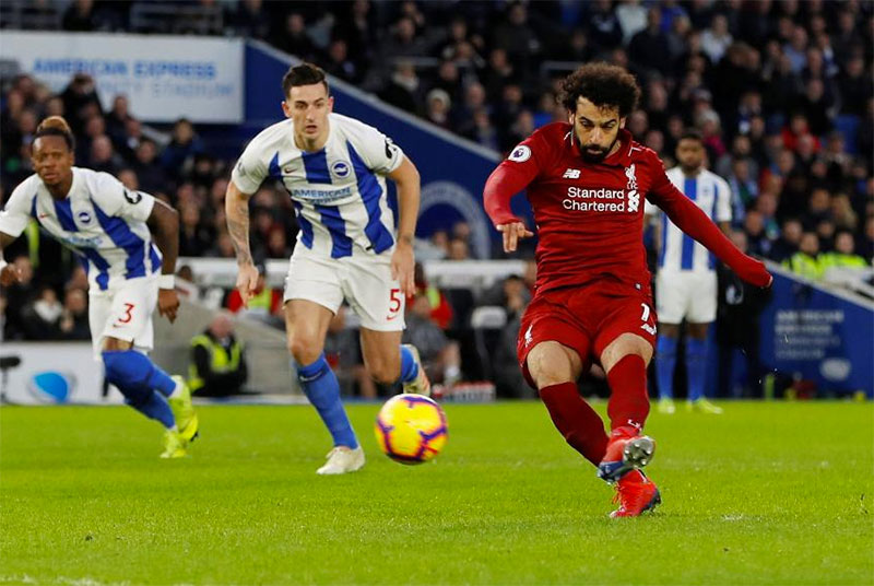 Robertson frustrated by diving accusations against Salah