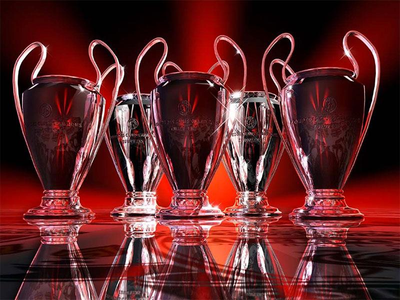 Liverpool FC Honours